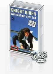 MC Europa Knight Rider 02 Wettlauf mit dem Tod