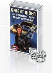 MC Europa Knight Rider 03 Der schwarze Tod taucht immer wieder a
