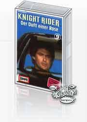 MC Europa Knight Rider 09 Der Duft einer Rose