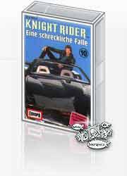MC Europa Knight Rider 10 eine schreckliche Falle