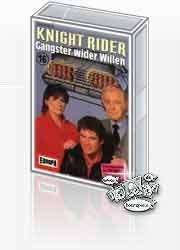 MC Europa Knight Rider 16 Gangster wieder Willen