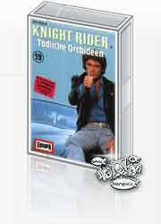 MC Europa Knight Rider 19 Tödliche Orchideen