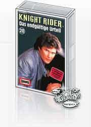 MC Europa Knight Rider 20 Das endgültige Urteil