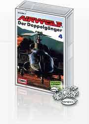 MC Europa Airwolf 04 Der Doppelgänger