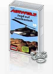 MC Europa Airwolf 10 Jagd auf mexikanisch