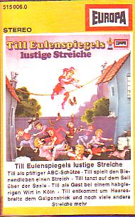 MC Europa Till Eulenspiegels lustige Streiche