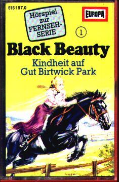 MC Europa Black Beauty Folge 1 Kindheit auf Gut Birtwick
