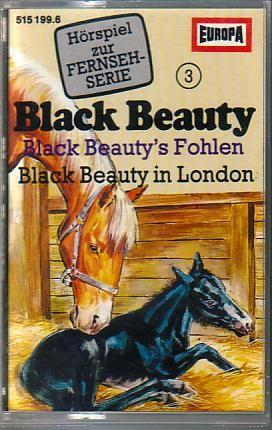 MC Europa Black Beauty Folge 3 Black Beautys Fohlen
