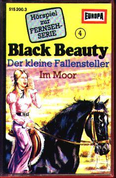 MC Europa Black Beauty Folge 4 Der Fallensteller im Moor