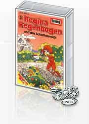 MC Europa Regina Regenbogen Folge 03und das Schattenreich