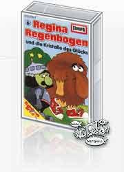 MC Europa Regina Regenbogen Folge 06 und die Kristalle des Glück