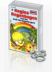 MC Europa Regina Regenbogen Folge 04 und das Ende des Regenbogen