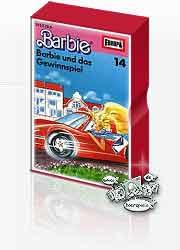 MC Europa Barbie Folge 14 Barbie und das Gewinnspiel