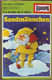 MC Europa Sandmännchen