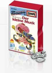 MC Europa Märchenbox 08 Der kleine Muck