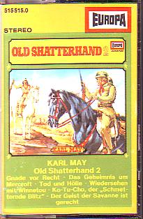 MC Europa Old Shatterhand II