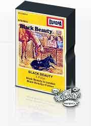 MC Europa ALT Black Beauty 3 in London / Fohlen