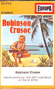 MC Europa Robinson Crusoe