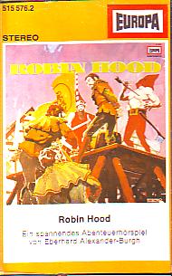 MC Europa Robin Hood