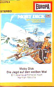 MC Europa Moby Dick Die Jagd auf den weißen Wal