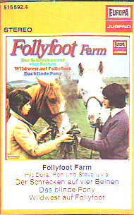 MC Europa Follyfoot Farm