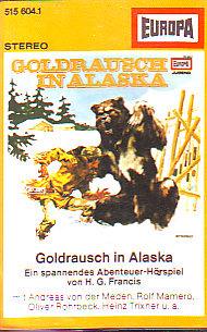MC Europa Goldrausch in Alaska