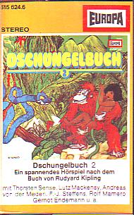 MC Europa Dschungelbuch 2