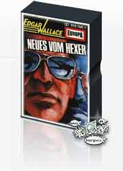 MC Europa Edgar Wallace Folge 7 Neues vom Hexer