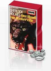 MC Europa Sherlock Holmes 01 Der Hund von Baskerville