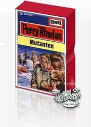 MC Europa Perry Rhodan Folge 03 Mutanten