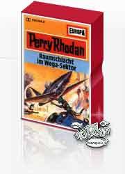 MC Europa Perry Rhodan Folge 05 Raumschlacht im Wega-Sektor