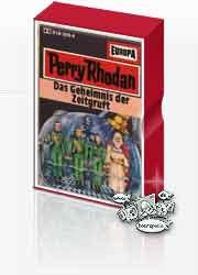 MC Europa Perry Rhodan Folge 07 Das Geheimnis der Zeitgruft
