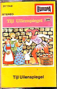 MC Europa Holland Tijl Uilenspiegel