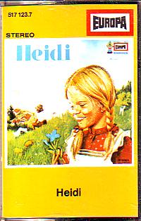 MC Europa Holland Heidi