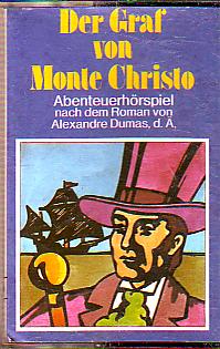 MC Delta Der Graf von Monte Christo