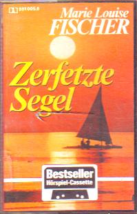 MC Europa Bestseller Fischer zerfetzte Segel