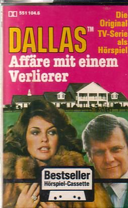 MC Bestseller Dallas Folge 4 Affäre mit einem Verlierer