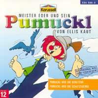 Meister Eder und sein Pumuckl - 12 - Pumuckl und die Bergtour