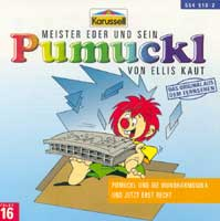 Meister Eder und sein Pumuckl - 16 - Pumuckl u.d. Mundharmonika