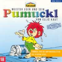 Meister Eder und sein Pumuckl - 18 - Pumuckl u.d. Kopfwehtablett