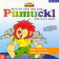 Meister Eder und sein Pumuckl - 26 - Pumuckl und die Maus