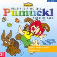Meister Eder und sein Pumuckl - 31 - Pumuckl und die Ostereier