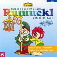 Meister Eder und sein Pumuckl - 35 - Pumuckl und die Gartenzwerg