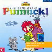 Meister Eder und sein Pumuckl - 36 - Der verbotene Kirschlikör