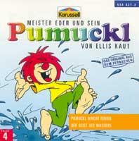 Meister Eder und sein Pumuckl - 04 - Pumuckl macht Ferien