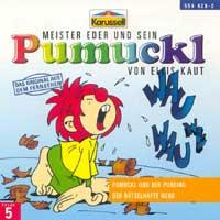 Meister Eder und sein Pumuckl - 05 - Pumuckl und der Pudding