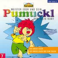 Meister Eder und sein Pumuckl - 07 - Der große Krach