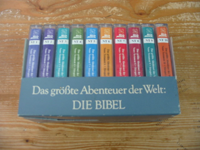 MC Bella Musica Die Bibel Neues Testament 1 - 10 Komplett