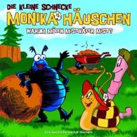 Monika Häuschen - 06: Warum mögen Mistkäfer Mist