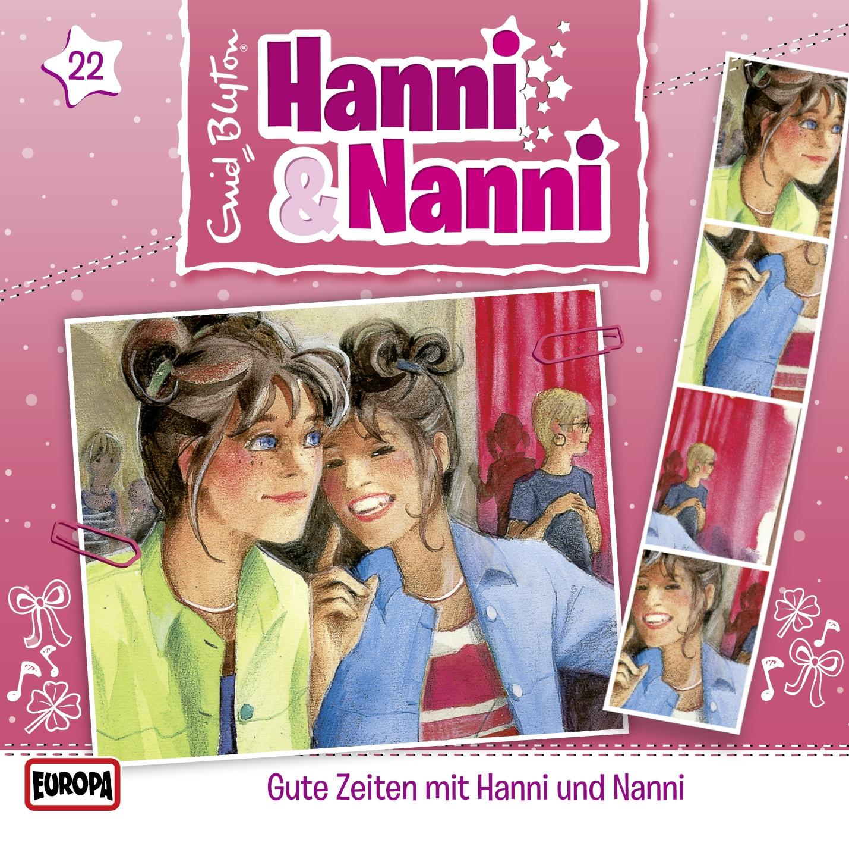 Hanni und Nanni Folge 22 Gute Zeiten mit Hanni und Nanni